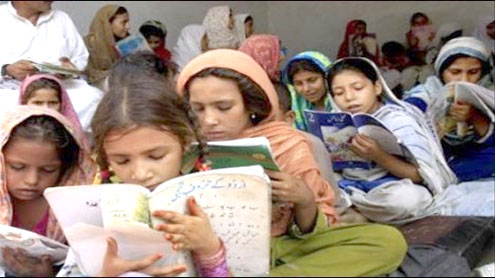 Reconstruction of 91 schools in quake affected areas completed