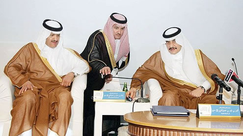 Ripe for tourism, Al-Hasa eyes private sector's help