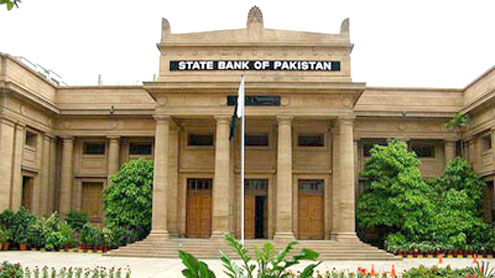 SBP decides to increase SLR for Islamic Banks
