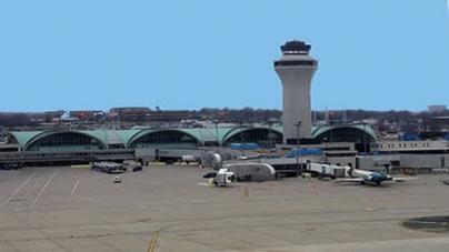 Lambert-St Louis airport to reopen after tornado