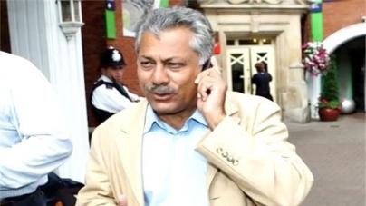 Stadium should be build at Wagha border says Zaheer Abbas