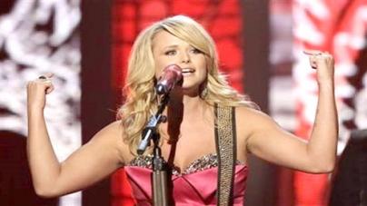 Taylor Swift, Miranda Lambert top ACM Awards