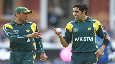 Umer Gul, Younis reach their home towns