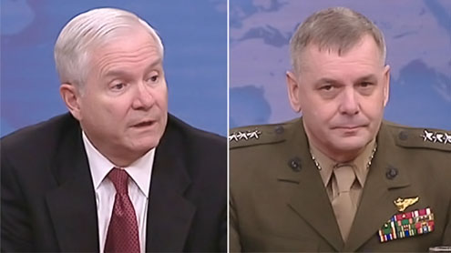 US deploys armed drones over Libya