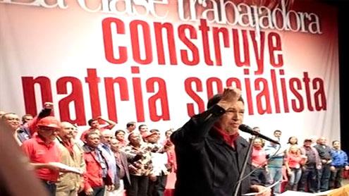 Venezuela oil tax to net billions before Chavez vote