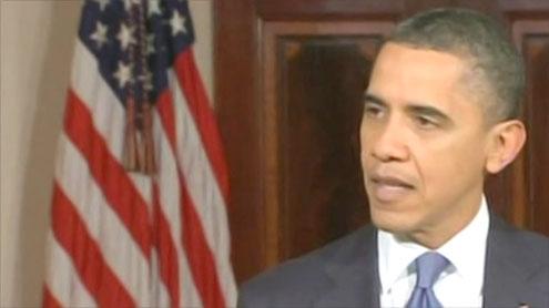 White House warns of debt 'Armageddon'
