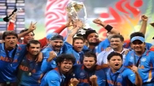 World champions India eye new golden age