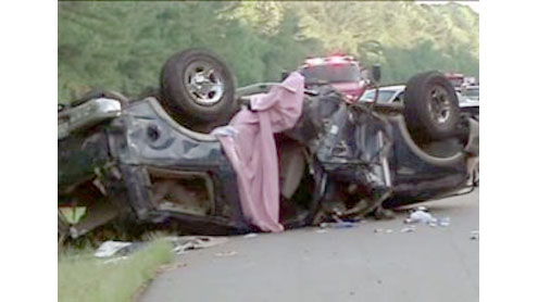3 generations of NY family die in I-95 wreck in NC