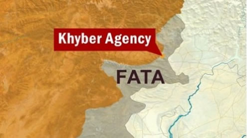 Cholera breaks out in Khyber