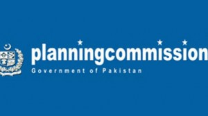 Planning Commission of pakistan