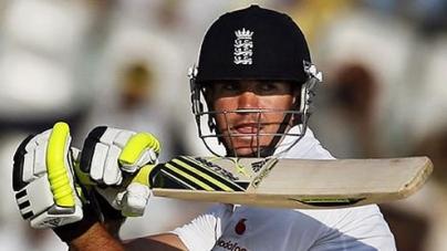 Bell, Pietersen put England in control vs. India