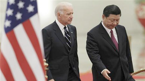 Biden: US-China relations crucial to economic stability