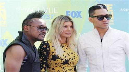 Black Eyed Peas reschedule Central Park concert