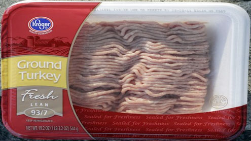 Cargill recalling 36M pounds of ground turkey