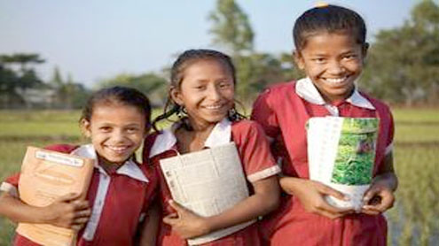 Dubai Cares launches girls' education drive