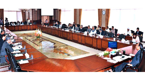 ECC approves operation and maintenance of generation companies