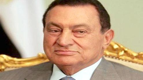 Egypt's prosecutor summons Mubarak to trial