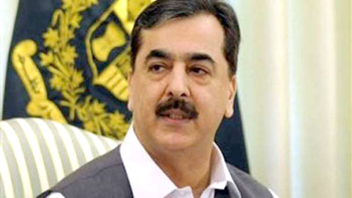Govt to remove reservations of FATA Members, PM assures NA