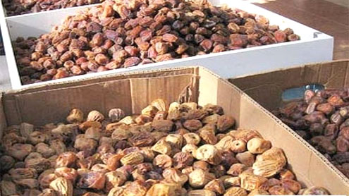 India imports over Rs 3bn worth of Pakistani dried dates