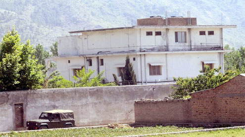 ISI officer led US to Osama's Pak lair?