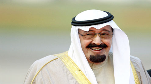 King Abdullah to lay foundation stone to Makkah Haram expansion works
