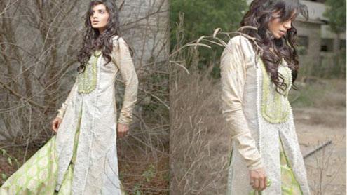 Lakhani unveils Festivona Eid Collection