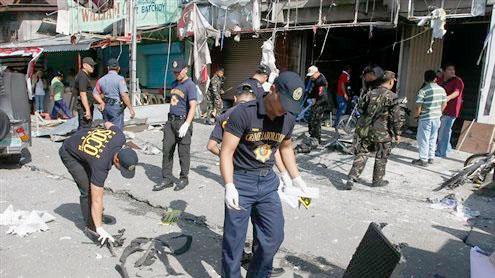 Mexico police detain prison director, 4 guard