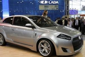 moscow car auto salon