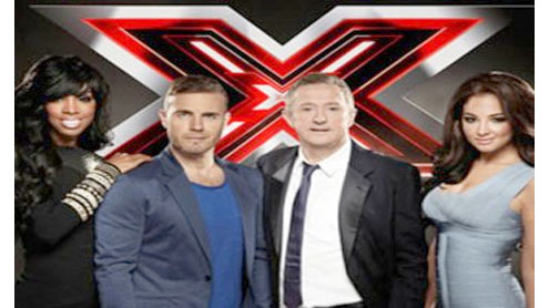 New-look X Factor returns with 11.3m viewers