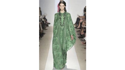 NYC fashion arrives in Saudi Arabia… finally!