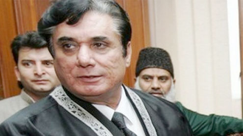 PM for including Justice Javed in nominees' list