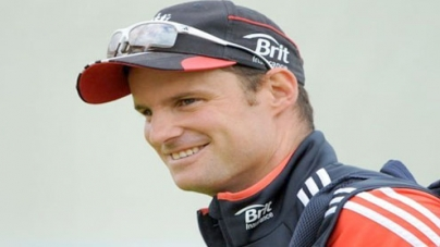 Strauss promises no let-up for India