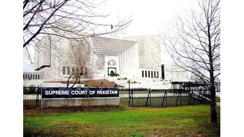 Supreme Court takes suo motu notice in Karachi target killings