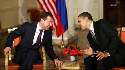 US-Russia: Agreeing not to disagree