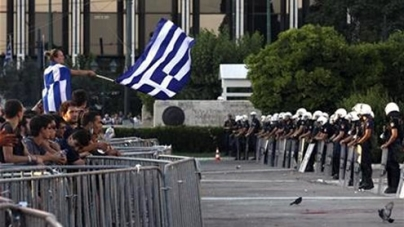 Athens bailout hits another snag
