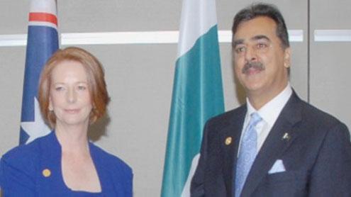Australia Invites Pakistan for Meaningful Dialogue