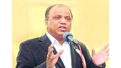 Babar Khan Ghouri