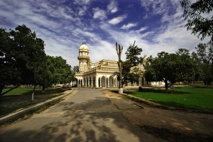 Bahawalpur Central Library