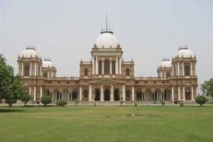 Bahawalpur Noor Mahal