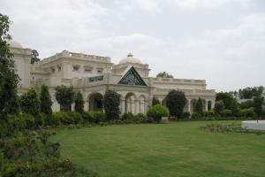 Bahawalpur Victoria Hospital