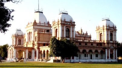 Bahawalpur- The City of Palaces