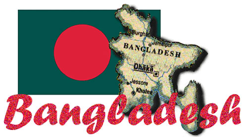 Bangladesh-Opposition-Protest