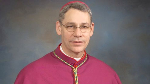 KC bishop charged for not bringing porn to police