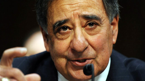 Decrying partisanship, Panetta says U.S. military 'cannot tolerate' sweeping cuts