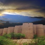 Derawar Fort, Cholistan