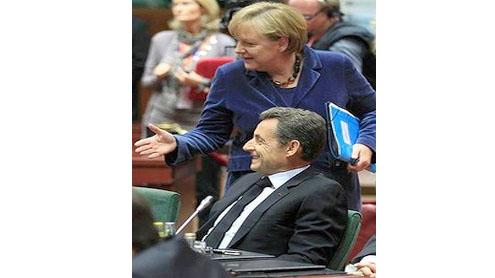 EU Approves Debt Plan