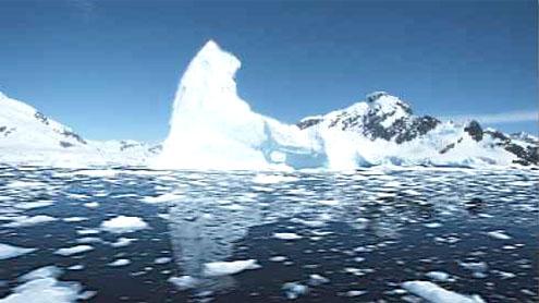 Global warming under focus