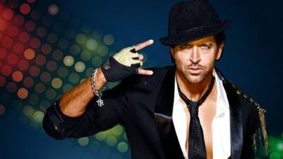 Hrithick Roshan a fantastic host in JUST DANCE, says Shahrukh Khan