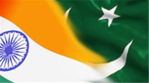 India and Pakistan woke up