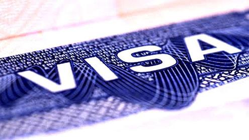 Indian visa scam